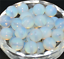 4-6-8-10MM-Wholesale-Natural-Gemstone-Round-Smooth-Spacer-Loose-Beads-Charms-DIY thumbnail 16