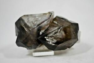 9-5cm-Dark-Brandberg-SMOKY-QUARTZ-with-Odd-Growth-from-Goboboseb-Namibia-28723