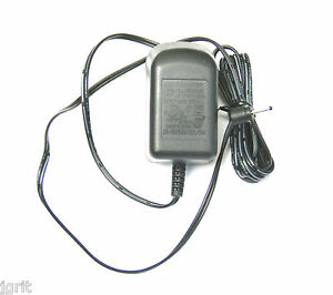 6v ac 6 volt adapter cord = AT T CL82201 CL82301 att po
