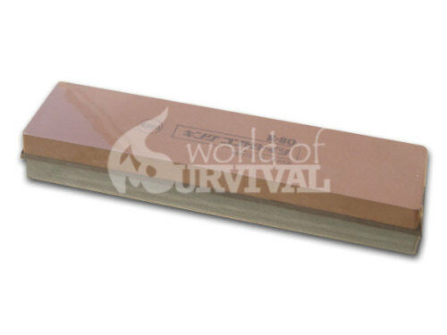 1000 Grit Water Stone 205 x 50 x 25mm Japanese Ice Bear Waterstone 250