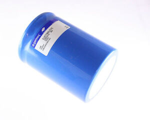1x 25000uF 75V Large Can Electrolytic Capacitor 25000mfd 75 Volts DC 25,000 uF
