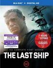 The Last Ship Complete Season One 1 Region BLURAY