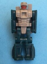 -- G1 Transformers-Decepticon preside Weirdwolf-PARTNER Monzo-TESTA.