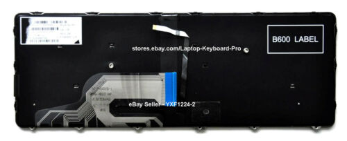 Keyboard for HP Probook 430 G3 440 G3 430 G4 440 G4-830325-001 826368-001