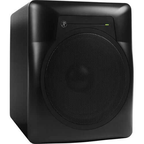 Mackie MRS10 - 10  Powerot Subwoofer Studio Monitor-''AUTHORIZED MACKIE SELLER''