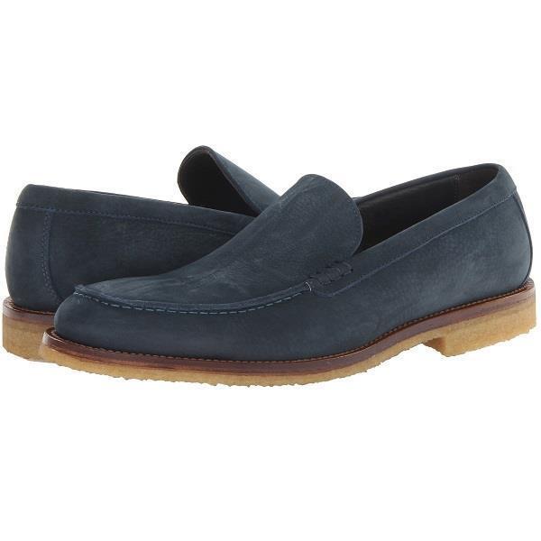 To Boot New York  Erikson  Loafer, Men's Slip-on shoes, Oceano Nubuck