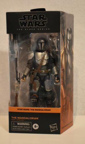 Star Wars The Black Series THE MANDALORIAN Shielded by Beskar Armor