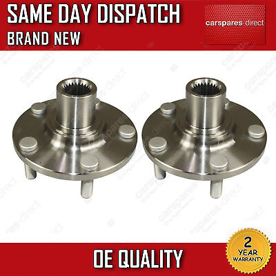FORD TRANSIT MK7 TRANSIT CONNECT//TOURNEO CONNECT X2 FRONT AXLE WHEEL HUB *NEW*
