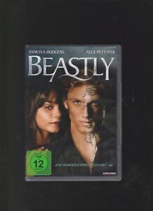 DVD-Lovestory-Beastly-2011