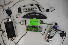 SONY KDL-52WL135 Small Parts Repair Kit SPEAKERS;SIDE INPUTS;LVDS CABLES;EMI FIL