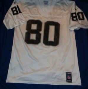 5c11714e3 Image is loading Authentic-Team-Replica-Oakland-Raiders-Jerry-Rice-80-
