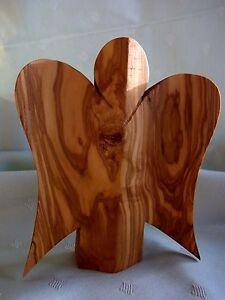 olivenholz engel schutzengel angel oliven l baum holz. Black Bedroom Furniture Sets. Home Design Ideas