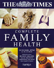 The  Times  Complete Family Health by Dr. Michael Apple (Hardback, 2001)