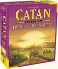 Mayfair Games Catan Expansion Traders and Barbarians Board Game