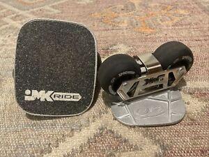 JMK Skates - freeline Orange // black drift skate