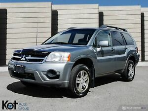 2008 Mitsubishi Endeavor SE! AWD! SUNROOF! BEST DEAL ON LOT! FULLY INSPECTED!