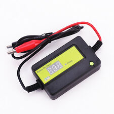 Auto Pulse Golf Cart Battery Desulfator Desulphator 12v 24v 36v 48v Battery