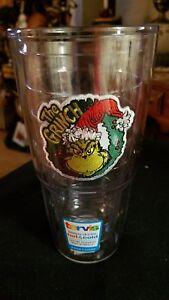 111f1ef4db0b9 Tervis® Dr. Seuss Confetti Grinch Emblem 24-Ounce Tumbler Christmas ...
