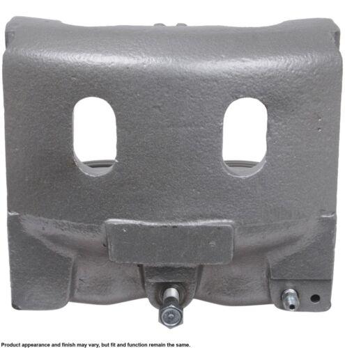 Disc Brake Caliper-Ultra Caliper Rear//Front-Left Cardone 18-P4687 Reman