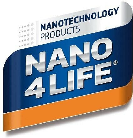 Take care of your Bike and gear with Nano coating.