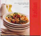 Classic Italian by Valentina Harris, Emma Summer (Paperback, 2004)