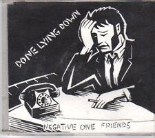 (BC6) Done Lying Down, Throughout - 1994 DJ CD