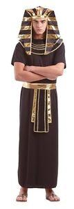pharaokost m pharaoh pharao gypten antike kost m f r herren gr m xxl. Black Bedroom Furniture Sets. Home Design Ideas