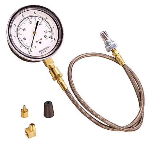 7215 OTC Exhaust Back Pressure Gauge