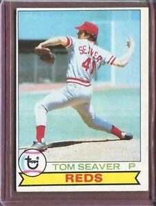 1979 Topps 100 Tom Seaver DP EX #D198705