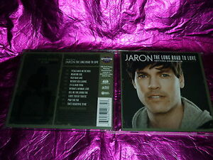 JARON-AND-THE-LONG-ROAD-TO-LOVE-GETTING-DRESSED-IN-THE-DARK-CD-10-TRACKS-2010