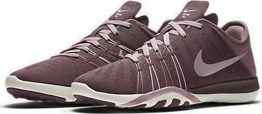 110 NWT femmes Nike Free TR 6 Training Running Chaussures 833413-502 Supreme