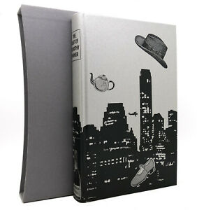 Dorothy Parker THE BEST OF DOROTHY PARKER Folio Society 1st Edition 8th Printing