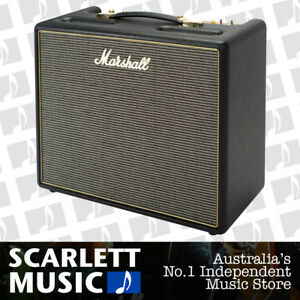 Marshall-ORIGIN-20C-Guitar-Amplifier-Combo-Amp-20W-w-12-Months-Warranty