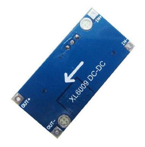 10pcs XL6009 DC-DC Boost Adjustable Step Up Modul Replace LM2577
