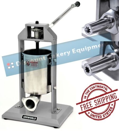 UCM-STV3 Churro Making Machine Economy Model 5lb Capacity