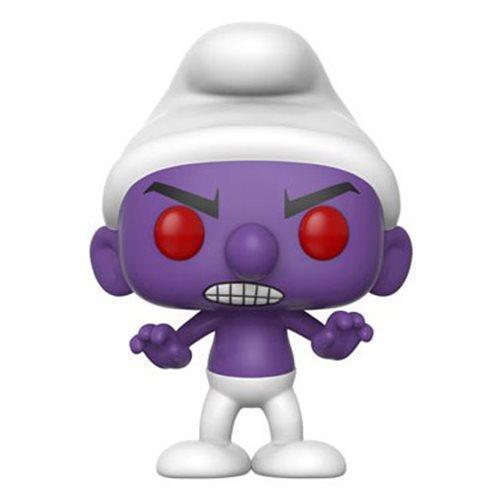 Pop Smurfs 274 Gnap Smurf Funko 20140 for sale online