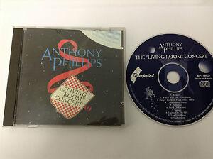 Anthony-Phillips-The-Living-Room-Concert-Blueprint-Voiceprint-BP218-RARE1995-CD