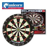 Eclipse Pro Hd 2 Pdc Tv Edition Dartboard By Unicorn