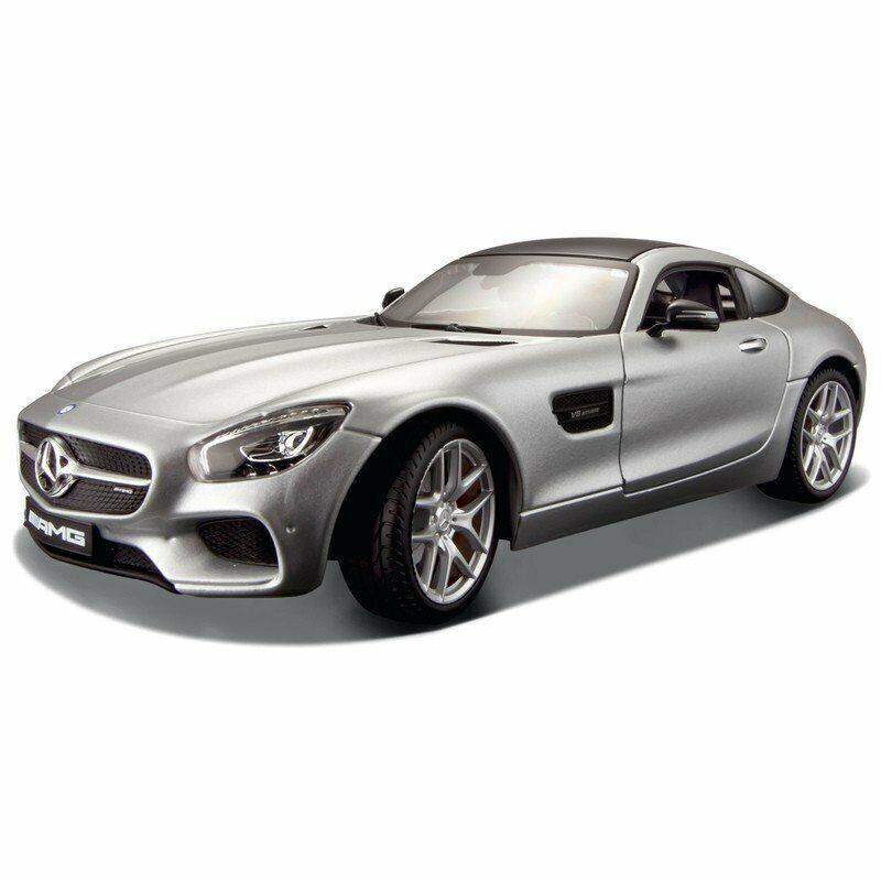 Maisto 1 18 Mercedes-Benz Amg Gt