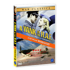 A Yank In The R.A.F (1941) DVD - Henry King, Tyrone Power (*NEW *All Region)
