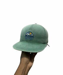 Sunnyside Lake Tahoe Merkley Headgear Embroidery Cap