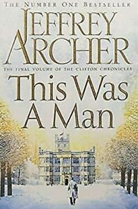 This-Etait-A-Man-Jeffrey-Archer