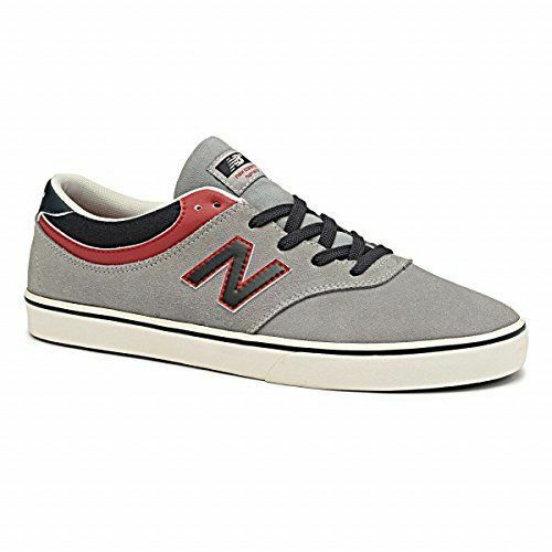 New Balance 254 Numeric NM254GRV gris hommes