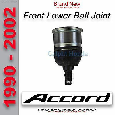 51220-S84-305 Front Lower Ball Joint For Honda Accord 1990-2002 91 92 93 94 New