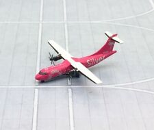 Gemini Jets 1:400 Silver Airways ATR-42-600 N400SV GJSIL1793