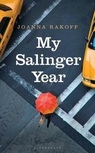 My Salinger Year, New Books