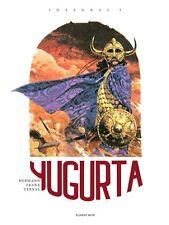 Yugurta Integral 1,Hermann,Ponent Mon