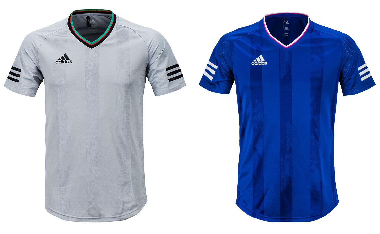 Adidas Tango Futuro S S Camiseta Gimnasio De Entrenamiento De Fútbol De AZ3591 AZ3590 Top