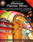 American Popular Music, Grades 5 - 8 by Mark Ammons (Paperback / softback, 2010)
