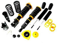 Isc Suspension 1995-1999 For Nissan Sentra N1 Coilovers Lowering Kit
